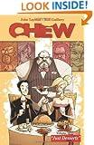 Chew Volume 3: Just Desserts
