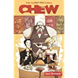 Chew Volume 3: Just Dessertspar Rob Guillory