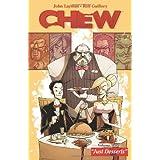 Chew Volume 3: Just Dessertspar Rob Guillory