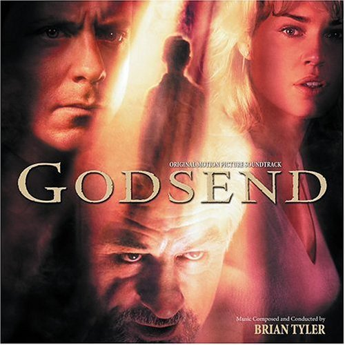 Godsend by Brian Tyler (2004-04-27)