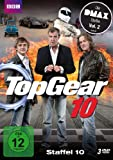 TOP GEAR - Staffel 10