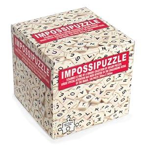 Impossipuzzle Scramble Jigsaw Puzzle