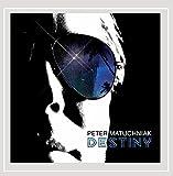 Destiny by Peter Matuchniak (2014-08-03)