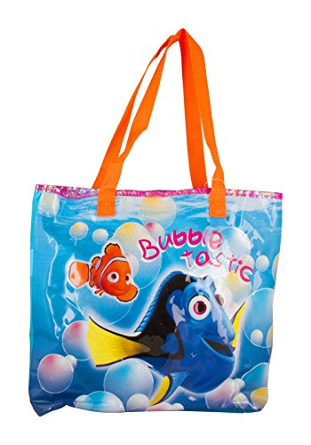 Finding Nemo Blue Beach Tote Bag