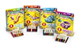 Crayola Melt N Mold Expansion Pack