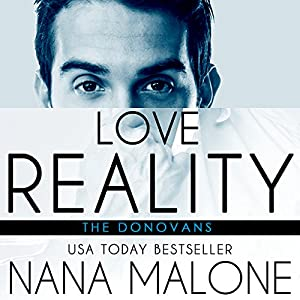 Love Reality Audiobook
