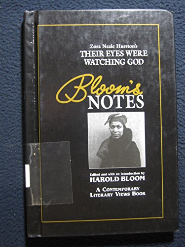 a search for self worth in their eyes were watching god by zora neale hurston Their eyes were watching god: zora neale hurston (sparknotes) by sparknotes, zora neale hurston click here for the lowest.