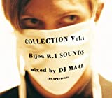 Collection Vol.1 Bijou R.I SOUNDS mixed by DJ MAAR(DEXPISTOLS)