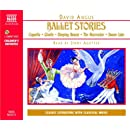 Ballet Stories (Classic Literature With Classical Music. Children's Favorites)