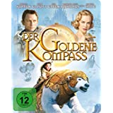 "Der Goldene Kompass Steelbook [Blu-ray]von ""Dakota Blue Richards,..."""