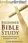 Bible Study: Beginner Bible Study: 10...