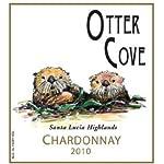 2010 Otter Cove Wines Monterey County Santa Lucia Highlands Paraiso Vineyard Chardonnay 750 mL