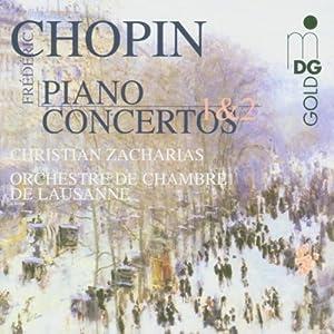 选介 113 肖邦钢琴协奏曲图片