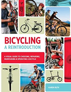 Book Cover: Bicycling: A Reintroduction