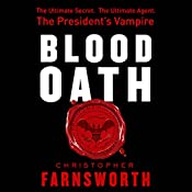 Blood Oath | Christopher Farnsworth