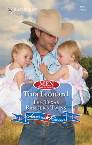 Image of The Texas Ranger's Twins