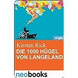 """Die 1000 H�gel von Langeland: Anne Hertz & Friends 9von """"Kirsten Rick"""""""