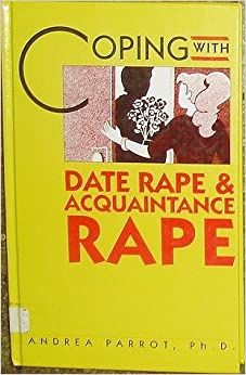 date rape and acquaintance rape essay Date rape essay custom student mr that increase vulnerability to date rape include younger age at first date of the incidence of date/acquaintance rape.