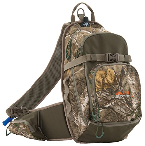 ALPS OutdoorZ 9411136 Quickdraw Back Pack (Brushed Realtree Xtra HD)