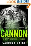 Cannon: A Stepbrother Romance