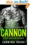 Cannon: A Stepbrother Romance (Englis...