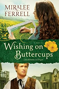 Wishing On Buttercups: A Novel by Miralee Ferrell ebook deal