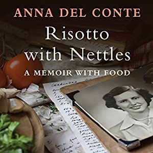 Risotto with Nettles Audiobook