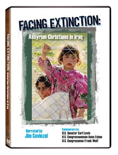 Facing Extinction: Assyrian Christians in Iraq [DVD] [Region 1] [US Import] [NTSC]