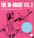 The In-Kraut Vol. 3 - Hip Shaking Grooves Made In Germany 1967-1974 [VINYL] Various Artists