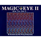 Magic Eye II: Now You See It...