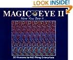 Magic Eye: Vol 2 (N E Thing Enterprises)