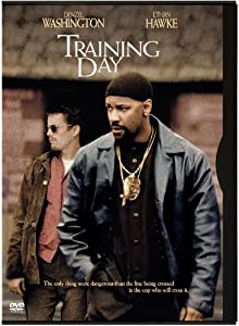 "Cover of ""Training Day (Snap Case)"""