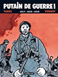 Putain de guerre ! (French Edition) (2203024844) by Jacques Tardi