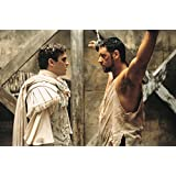 Posterhouzz Movie Gladiator Russell Crowe Joaquin Phoenix HD Wallpaper Background Fine Art Paper Print Poster