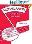 Aaron Adult Piano Course Book 1 (Fren...