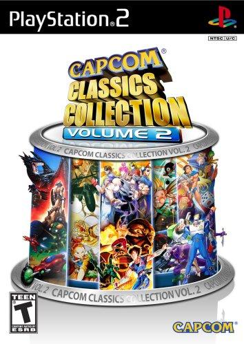 Capcom Classics Collection Volume 2 (Capcom Classics Collection compare prices)
