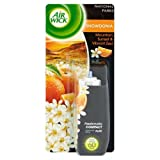 New - Air Wick Freshmatic Mini Refill Zest 24ml Case of 4