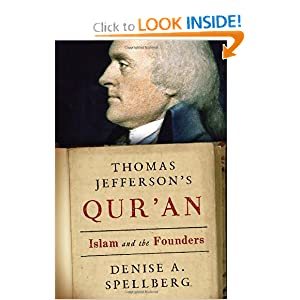 Thomas Jefferson's Qur'an: Islam and the Founders by
