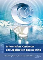 Information, Computer and Application Engineering Front Cover