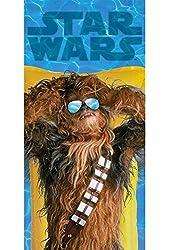 Star Wars Chewbacca Beach Towel