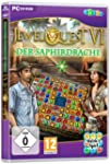 Jewel Quest 6: Der Saphirdrache