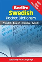 Berlitz: Swedish Pocket Dictionary