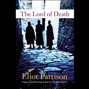 The Lord of Death | [Eliot Pattison]