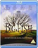 Big Fish [Blu-ray] [2007] [Region Free]