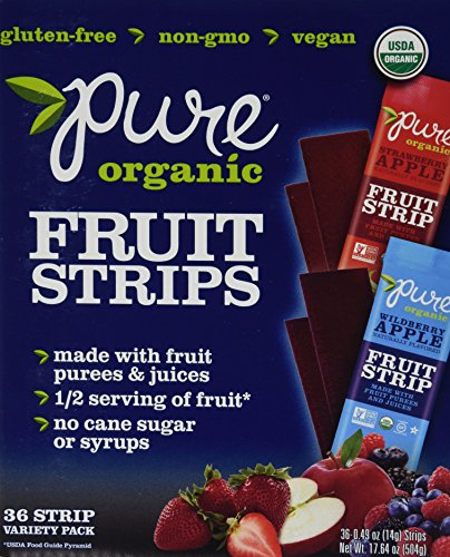 paleo pure organic fruit leathers
