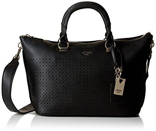 Guess Damen, Tasche, Hwvp62 0 7060, Schwarz (Black), Einheitsgröße thumbnail