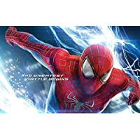 Movie The Amazing Spider-Man 2 Spider-Man The Amazing Spider-Man 2 HD Wallpaper Background