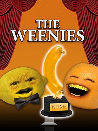 Clip: Annoying Orange - The Weenies
