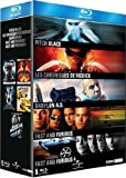 Image de Coffret Vin Diesel [Blu-ray]