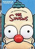 echange, troc Les Simpson: L'intégrale de la saison 11 - Tête de Krusty - Coffret 4 DVD